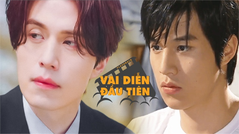 Lee Dong Wook và vai diễn đầu tiên: Bị chấn thương nặng vì lý do không ai ngờ!
