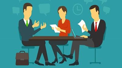 Những 'bí kíp' tâm lý hữu ích khi đi phỏng vấn xin việc