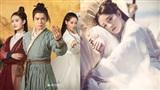 8 bộ phim cổ trang Hoa ngữ đình đám được làm lại trong năm 2019