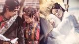 Ngoài 'Đông Cung', tháng 2 này mọt phim Hoa ngữ sẽ được thưởng thức thêmnhững 'món ăn'nào?
