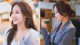 'Lịm tim' với hình ảnh xinh đẹp ngất ngây của 'thư ký Kim' Park Min Young trong phim mới 'Her Private Life'