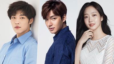 Woo Do Hwan xác nhận tham gia vào bộ phim giả tưởng 'The king: The enternal monarch' cùng Lee Min Ho và Kim Go Eun
