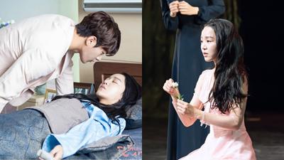'Sứ mệnh cuối của thiên thần' tập 29-30: Khóc một dòng sông, hết Kim Dan bị thương rồi Yeon Seo lại nhập viện