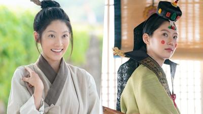 Gong Seung Yeon tiết lộ lý do tham gia bộ phim 'Biệt đội hoa hòe: Trung tâm mai mối Joseon' cùng dàn mỹ nam 'đẹp hơn hoa'