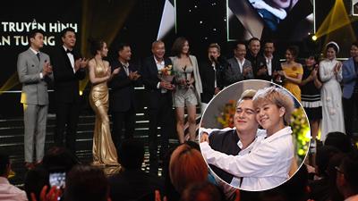 Bảo Hân bất ngờ vắng mặt lúc cả nhà đoàn tụ, fan chỉ biết kêu gào 'Về VTV Awards nhận giải đi Dương'!