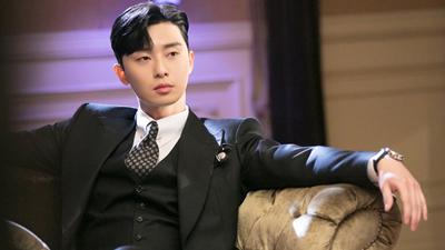 'Hết nhiệm kỳ' làm chủ tịch giàu có, Park Seo Joon hóa thân cầu thủ bóng đá chuyên nghiệp trong phim mới