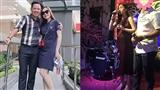 Công khai bạn trai chưa lâu, Giang Hồng Ngọc lộ vòng hai lớn bất thường