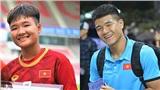 Ngoại hình nhiều điểm giống, nữ cầu thủ tuyển U19 Việt Namcứ bị nhầm là em gái Hà Đức Chinh
