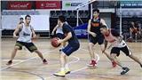 Đột nhập buổi tập 'căng như dây đàn' của các cầu thủ Saigon Heat trước thềm Playoffs
