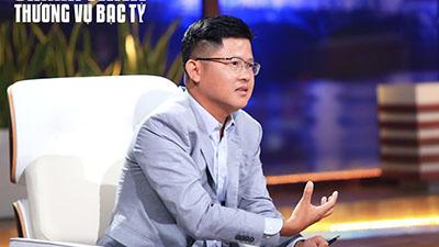 Loạt phát ngôn vừa có tâm vừa có tầm, khiến 'đồng bào' ngẩn ngơ của Shark Dzung Nguyễn