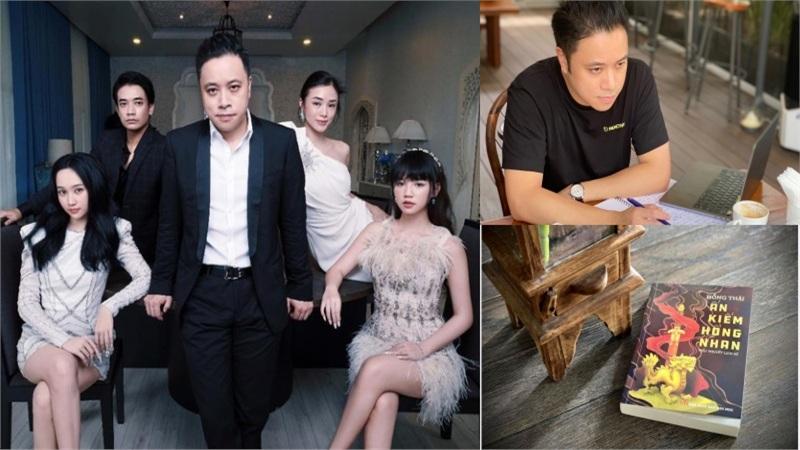 Phim mới chưa ra mắt, Victor Vũ đã 'nhăm nhe' đưa hai tác phẩm văn học 'nặng ký' lên màn ảnh