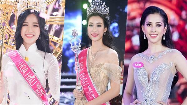 Hoa hậu Việt khổ sở vì vừa đăng quang đã bị đào lại status, comment trong quá khứ