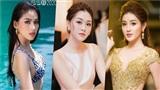 Á hậu Việt nói gì khi dính lùm xùm chụp ảnh 'thiếu vải' trước lúc đăng quang?