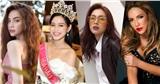 'Hà nhà người ta' trong showbiz: Người vừa đăng quang Hoa hậu, người ngọc nữ, diva