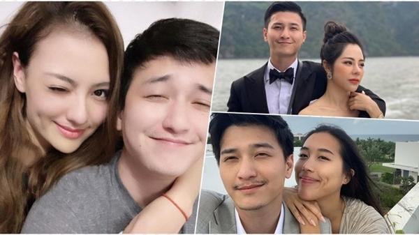 Huỳnh Anh: 'Nam thần' đào hoa bậc nhất showbiz, trải 3 mối tình trong vòng 1 năm