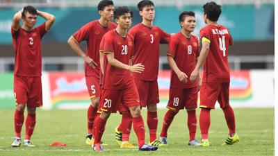 Lý do nào khiến đội tuyển Việt Nam nhận thất bại trước UAE?