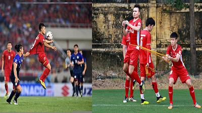 Hóa ra khoảnh khắc Quang Hải bị cầu thủ đội bạn kéo áo đã được HLV Park Hang-seo 'tiên tri' rồi đây!