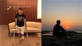Xuân Mạnh đăng ảnh với tâm trạng cô đơn, buồn bã, người hâm mộ động viên 'hãy cố lên'