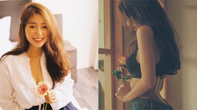 Ai rồi cũng khác, hot girl Mẫn Tiên ngày càng hở bạo khiến dân tình 'bỏng mắt'