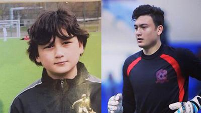 Khỏi nói nhiều, sau 10 năm, Văn Lâm 'dậy thì thành công' nhất dàn cầu thủ U23 Việt Nam