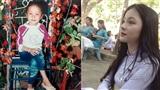 Đăng ảnh 'thử thách 10 năm', nữ sinh Bình Thuận gây 'sốt' vì quá giống Nancy (Momoland)