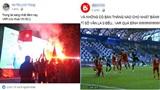 Dân mạng 'thót tim' trước pha ghi bàn của tuyển Nhật Bản, 'rần rần' cảm ơn Công nghệ VAR