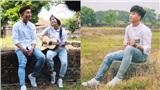 'Tiền đạo hot boy' Trần Danh Trung ra video ca nhạc, khoe giọng hát hay khiến fan nữ 'đổ rầm rầm'