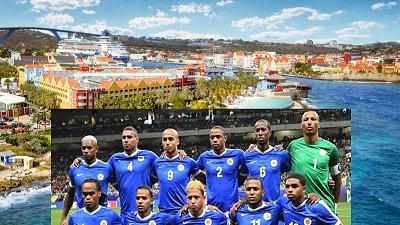 Tiết lộ thú vị về Curacao - đối thủ của đội tuyển Việt Nam trong trận chung kết King's Cup 2019 sắp tới