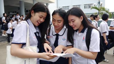 Danh tính nữ sinh duy nhất đạt 9.5 điểm môn Văn vào lớp 10 năm 2019 tại TP.HCM