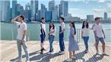 Hội bạn thân ai cũng giỏi và đẹp: Không du học nước ngoài thì cũng tuyển thẳng hoặc 100% học bổng trong nước