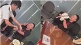 Dân mạng bức xúc vì Đại úy công an Lê Thị Hiền liên tục thóa mạ nhân viên an ninh, gọi điện 'cầu cứu' còn ăn vạ, 'khoe' đồng hồ 6000 đô