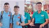 Chẳng kém cạnh đàn anh, thế hệ cầu thủ U19 Việt Nam cũng sở hữu nhiều 'cực phẩm'