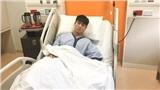 Duy Mạnh phẫu thuật chấn thương thành công, 1 tuần nữa sẽ về Việt Nam