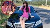 Huỳnh Anh - Bạn gái mới công khai của Quang Hải là ai, gia thế 'khủng' thế nào?