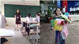 Cô giáo Cà Mau dạy Văn bằng cải lương khiến học sinh 'rần rần' thích thú