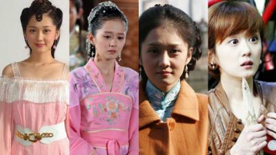 Xem lại 5 bộ phim có sự góp mặt của 'mỹ nữ không tuổi' Jang Nara tại xứ Trung