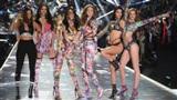 Dù quảng cáo rầm rộ, Victoria's Secret Fashion Show 2018 vẫn có tỉ lệ người xem thấp kỉ lục