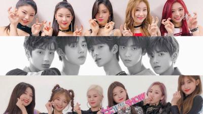 Những màn chào sân ấn tượng nhất của các nhóm nhạc tân binh Kpop 3 tháng đầu năm 2019