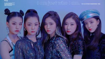 Nhóm nhạc 'em út' của JYP 'soán ngôi' Black Pink khi sở hữu MV ra mắt đạt 100 triệu lượt xem nhanh nhất Kpop