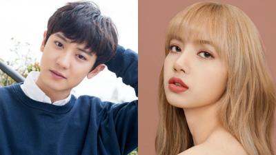Lisa (Black Pink) 'cướp ngôi' Chanyeol (EXO), trở thành nghệ sĩ Hàn Quốc được nhiều người theo dõi nhất trên Instagram
