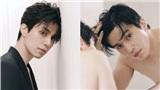 'Thần chết' Lee Dong Wook được chọn là người mẫu đại diện cho dòng sản phẩm trang điểm nam đầu tiên của Chanel