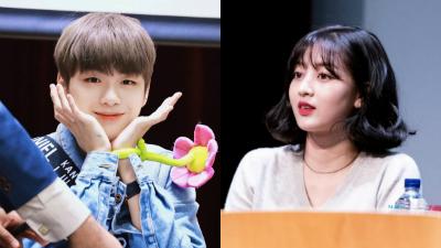 HOT: 'Center quốc dân' Kang Daniel và Jihyo (Twice) bị khui tin hẹn hò