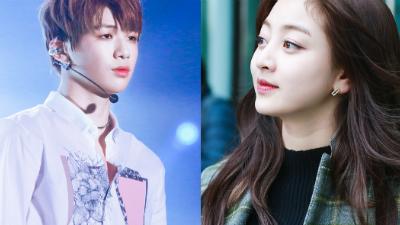 Công ty quản lý xác nhận: Jihyo (Twice) và 'center quốc dân' Kang Daniel có cảm giác tốt về đối phương
