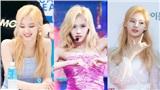 Trầm trồ trước mái tóc vàng của Sana (Twice): Mỗi lần xuất hiện lại tạo nên một huyền thoại