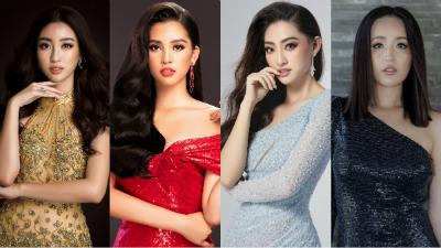 Trước Lương Thùy Linh, 3 đại diện khác của Việt Nam cũng được đặc cách vào thẳng Top Miss World