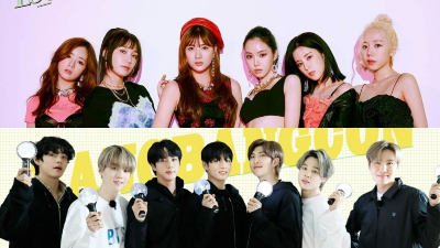 Kpop tuần qua: Solar (Mamamoo) cạo trọc đầu trong MV solo, BTS tổ chức chuỗi 'concert tại gia' lượt xem khủng