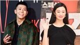 Rapper Loco xác nhận từng hẹn hò với nữ người mẫu gốc Hàn, nhưng đây mới là cô gái được réo tên