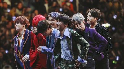 Hóa ra BTS đã từng phát hành ca khúc về việc muốn tan rã, các thành viên đều khóc khi nghe cùng nhau