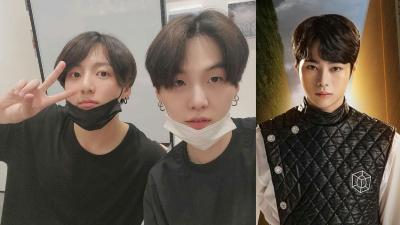 Kpop tuần qua: Suga (BTS) dính vào loạt lùm xùm mixtape, thực tập sinh người Việt 'xông pha' show sống còn của Big Hit