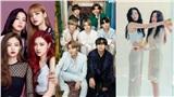 Kpop tuần qua: Red Velvet bị quấy rối trên app, 'thính' Black Pink nhiều không kịp đỡ, BTS phá kỉ lục Michael Jackson